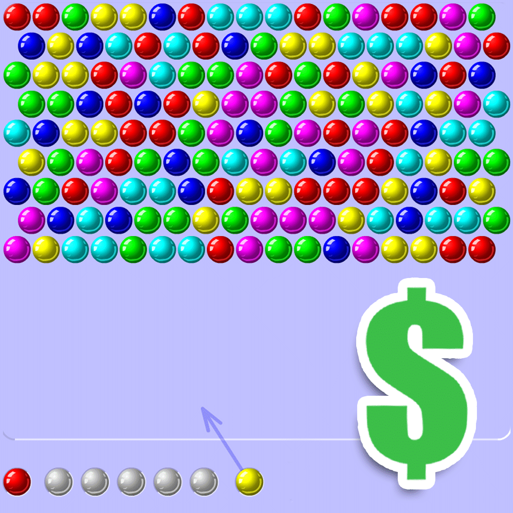 Bubble Shooter 10