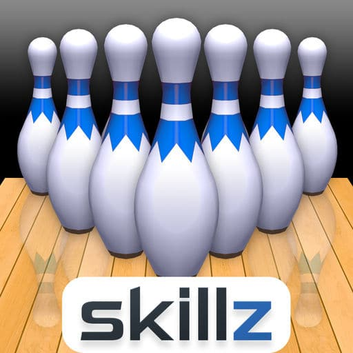 Strike! Real Money Bowling Promo Code $10 BONUS
