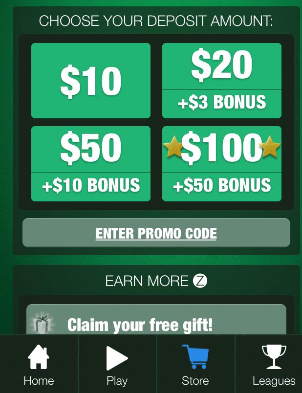Solitaire Cube Promo Code Skillz $10 BONUS — Games Promo Codes