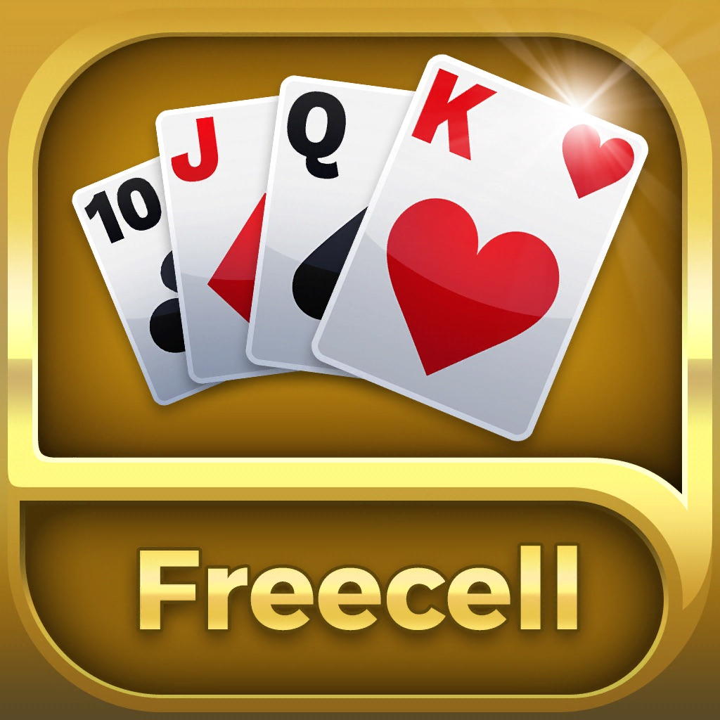 Freecell Solitaire Cube Promo code for $10 Bonus