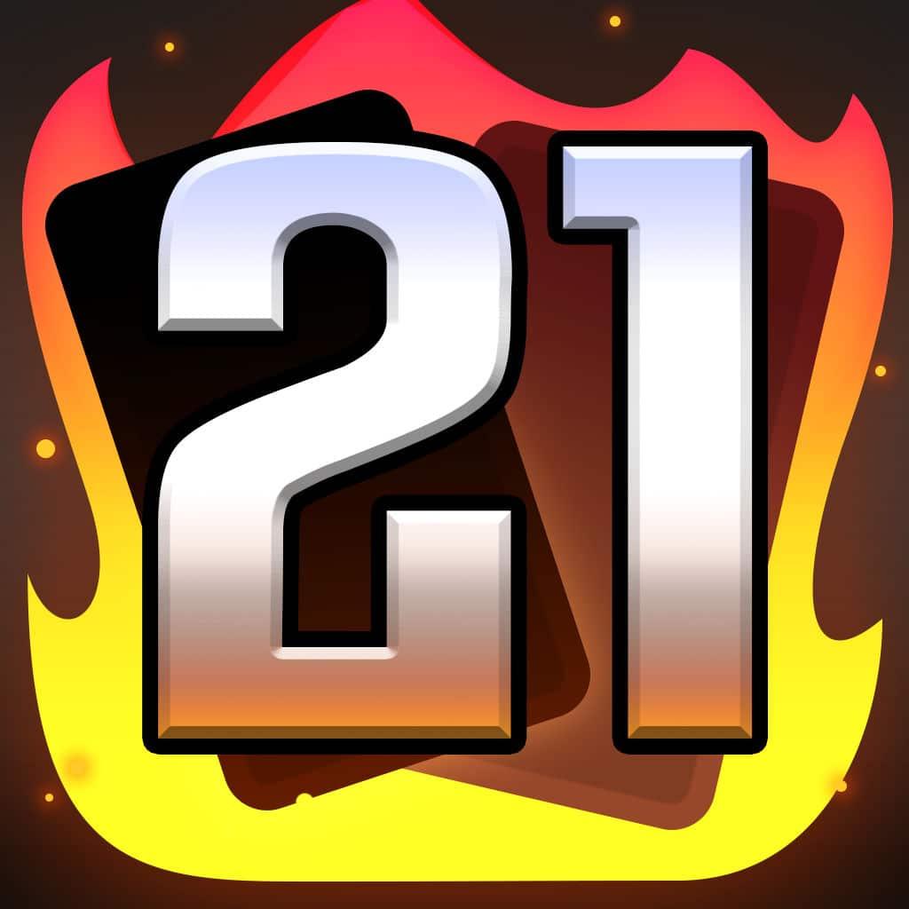 21 Blitz Promo Code for Free $10 — Games Promo Codes