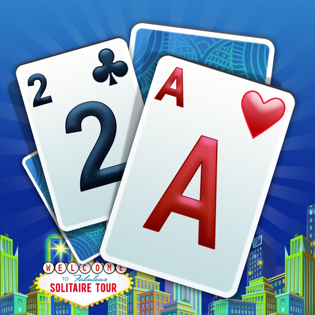 Solitaire Tour promo code for new Skillz players