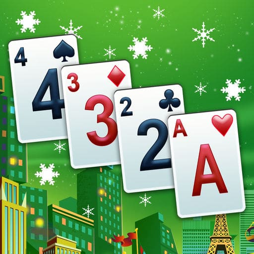 Solitaire Tour promo code for new Skillz players — Games