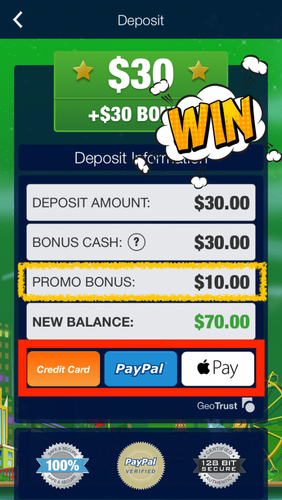 Free money Skillz Solitaire Tour