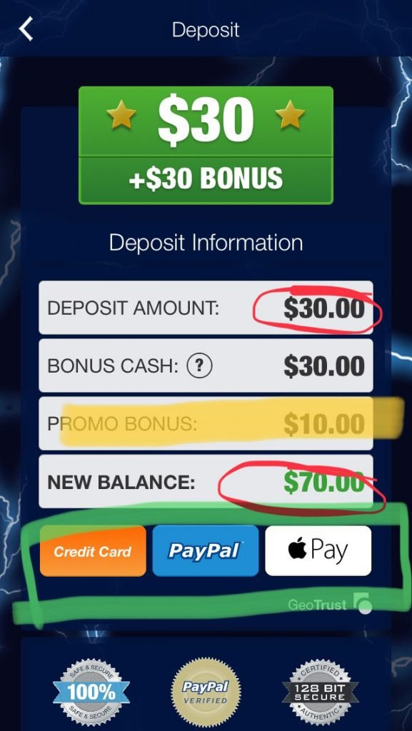 How to use block blitz promo code 2019 step 3