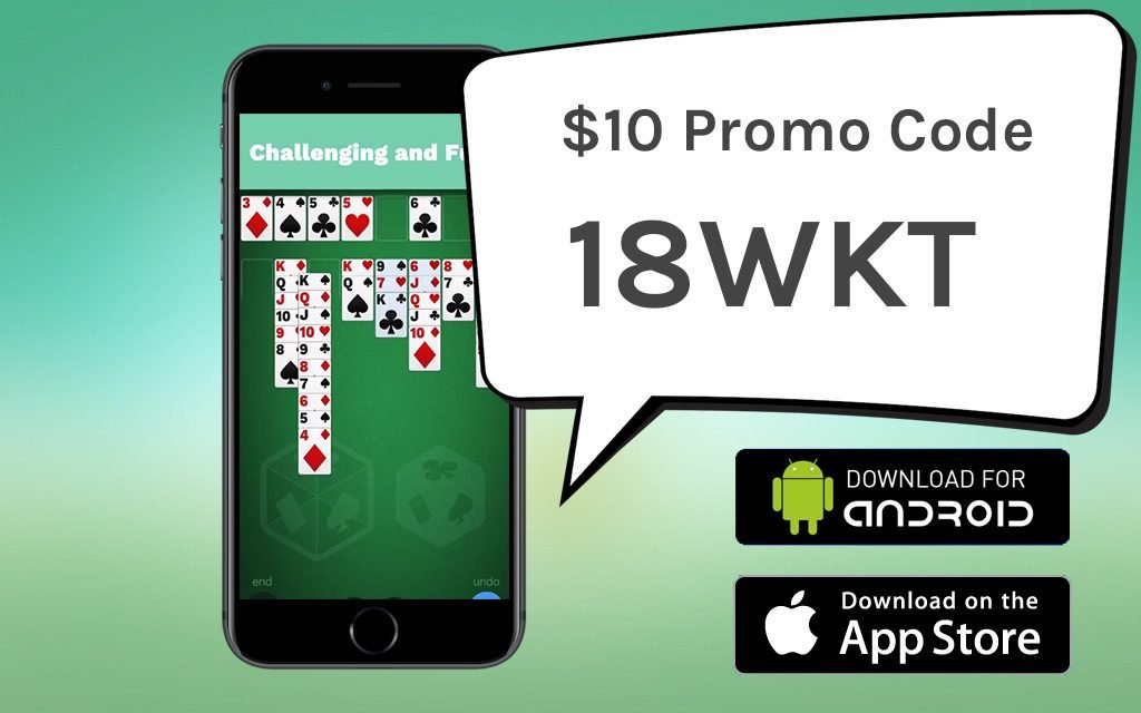 Skillz Freecell Solitaire Cube Promo code