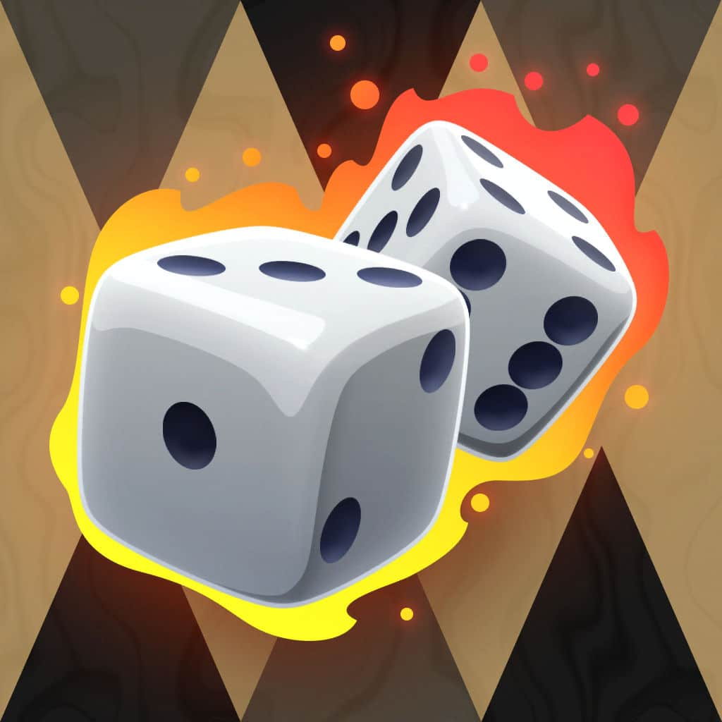Backgammon Blitz Promo Code 18WKT for Free $20 Bonus