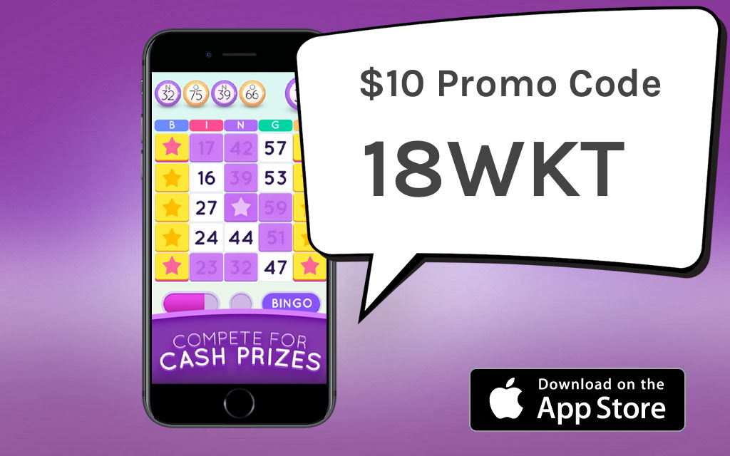 Blackout Blitz Promo Code 18WKT for $10