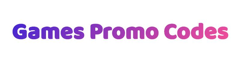 Games Promo Codes